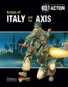 Armies of Italy and Axies