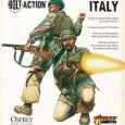 Warlord Games hat die offiziellen Grundlagen zur Erstellung einer italienischen Bolt Action Armee als PDF Download veröffentlicht. Den PDF Download findet ihr in unserer Download Sektion.