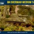 Geni Paint hat ein neues Video Tutorial veröffentlicht. Dieses Mal hat er sich den neuen Plastikbausatz des M4 Sherman vorgenommen.