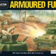 Warlord Games hat ein neues Starter Set für Tank War angekündigt.