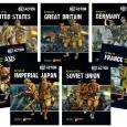 Warlord Games hat ab sofort sämtliche Bolt Action Bücher auch als Ebook Download veröffentlicht.