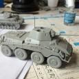 Warlord Games hat heute bekanntgegeben das weitere Plastikmodelle erscheinen werden. In der Pipeline steht der Puma, Tiger I sowie ein T34/76.