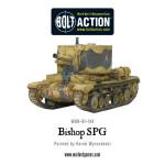 Bishop SPG