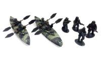 Commando Amphibious Raiders