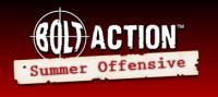 Bolt Action Summer Offensive