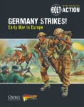 Bolt Action - Germany Strikes!
