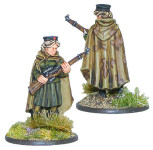 Warlord Games - Trade Snipers