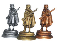 Warlord Games - Trade Trophies