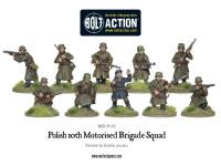 Polnische 10. Kavallerie Brigade
