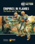 Empire in Flames - The Pacific and Far East