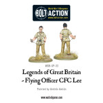 Legends of Great Britain - C F C Lee