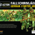 Die zu der obersten Elite der deutschen Einheiten gehörenden deutschen Luftlandetruppen – den Fallschirmjägern – kommen aus Kunststoff! Aus diesem Grund gibt es eine neue Starterbox, welche um die neuen […]