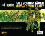 Fallschirmjäger German Starter Army