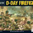 Die Einführungsbox für Bolt Action, D-Day Firefight wird auf den aktuellen Stand der Dinge gebracht und erhält die neuen deutschen Grenadiere aus Plastik sowie das neue SdKfz 251/1D Hanomag, ebenfalls aus Plastik!