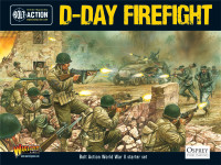 Bolt Action - D-Day Firefight