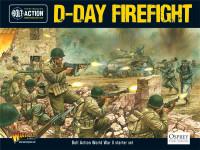 Bolt Action - D-Day Firefight