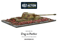 Bolt Action - Dug-in Panther
