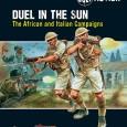 Die Hitze staut sich, da wir nun von einer Kampagne mit extremen Wetterbedingungen zu einer anderen springen, dies mal in die Wüstenkriegsführung der afrikanischen und italienischen Feldzüge.