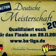 Im letzten Jahr fand das erste Mal die deutsche Bolt Action Meisterschaft statt. Da es auf diesem Gebiet noch keinerlei Erfahrungswerte gab, orientierte man sich an anderen Systemen und somit […]