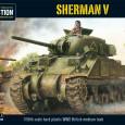 Im Rahmen des Lend-Lease Programms Großbritannien zur Verfügung gestellt, wurde der M4A4 von den neuen Besitzern als Sherman V umbenannt. Der Sherman V war einer der Hauptpanzer der Briten und Polen in den späten Kriegsjahren (und wurde später auch von den Freien Französischen Streitkräfte eingesetzt) .